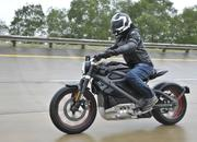 Harley-Davidson Expanding into Adventure And Sportbike Segments - image 778998