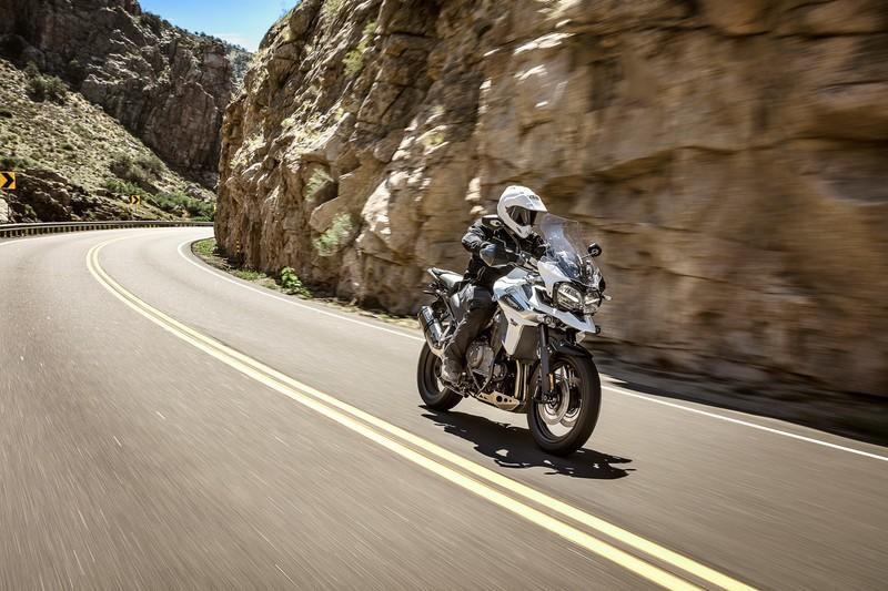 2018 Triumph Tiger 1200 XC Wallpaper quality - image 779551