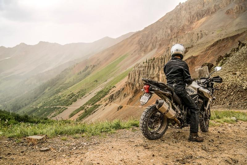 2018 Triumph Tiger 1200 XC Wallpaper quality - image 779553