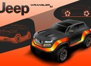 High School Visionaries Render the 2030 Jeep Wrangler - image 780832