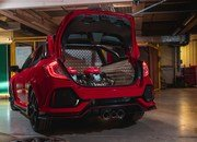 Honda Debuts a Civic Type R Pickup and We've Officially Seen it All - image 781488