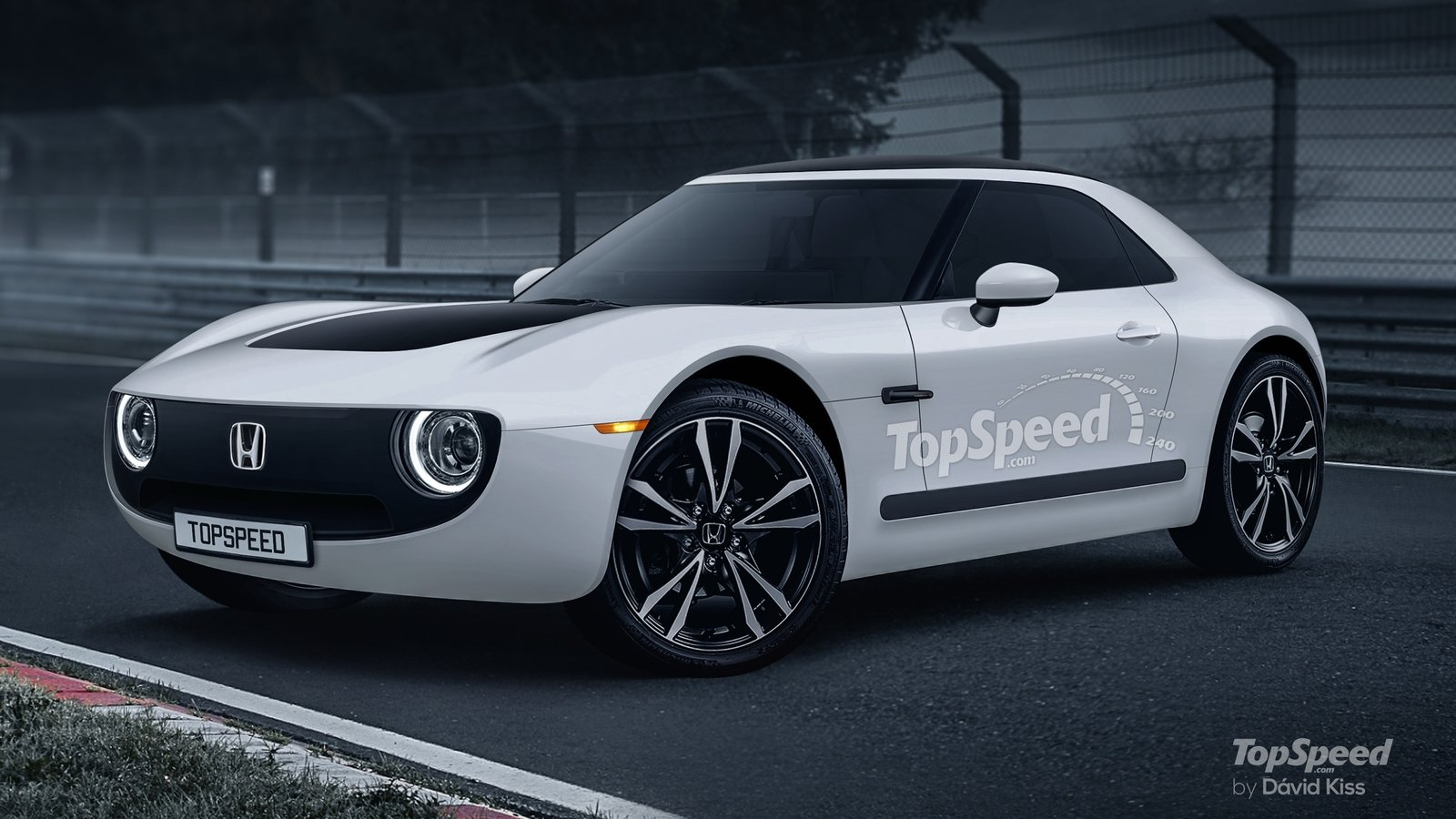 2020 Honda Sports Ev Pictures Photos Wallpapers Top Speed