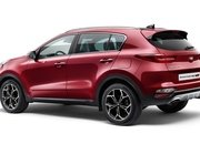 "Kia Has Debuted a ""Facelifted"" Sportage For Europe, but it's the Mild Hybrid Drivetrain that Matters - image 781174"