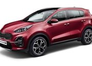 "Kia Has Debuted a ""Facelifted"" Sportage For Europe, but it's the Mild Hybrid Drivetrain that Matters - image 781172"
