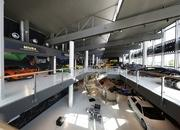 Lamborghini's Hollywood Cars Are Now On Display in Its Headquarters - image 781836