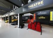 Lamborghini's Hollywood Cars Are Now On Display in Its Headquarters - image 781838