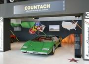Lamborghini's Hollywood Cars Are Now On Display in Its Headquarters - image 781844