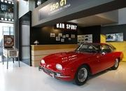 Lamborghini's Hollywood Cars Are Now On Display in Its Headquarters - image 781846
