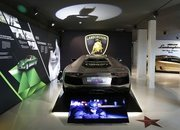 Lamborghini's Hollywood Cars Are Now On Display in Its Headquarters - image 781832
