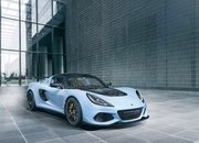 Wallpaper of the Day: 2018 Lotus Exige Sport 410 - image 779267