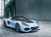 Wallpaper of the Day: 2018 Lotus Exige Sport 410 - image 779359
