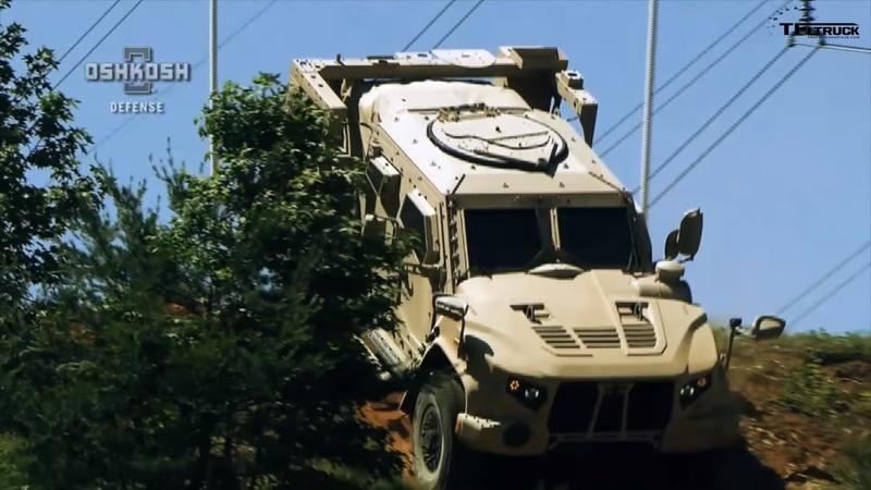 Memorial Day Special - Military Vehicle Video Compilation