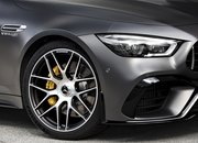 2019 Mercedes AMG GT 4-Door - Edition 1 - image 779577