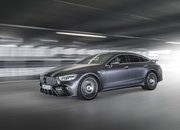 2019 Mercedes AMG GT 4-Door - Edition 1 - image 779649