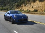 Nissan Announces Pricing Details For the 2019 370Z - image 781649