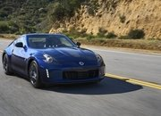 Nissan Announces Pricing Details For the 2019 370Z - image 781671