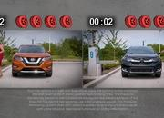 Nissan Introduces Easy Tire-Fill Alert System Because It's Too Hard to Do it the Old-Fashioned Way - image 781383