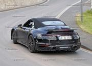 Here's Everything We Know About The 2020 Porsche 911 Turbo Convertible - image 780639