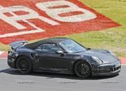 Here's Everything We Know About The 2020 Porsche 911 Turbo Convertible - image 780645