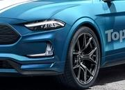"Ford Won't Use the Mach 1 Name for an SUV; Tries to Play it Off as an ""Evaluation."" - image 778994"