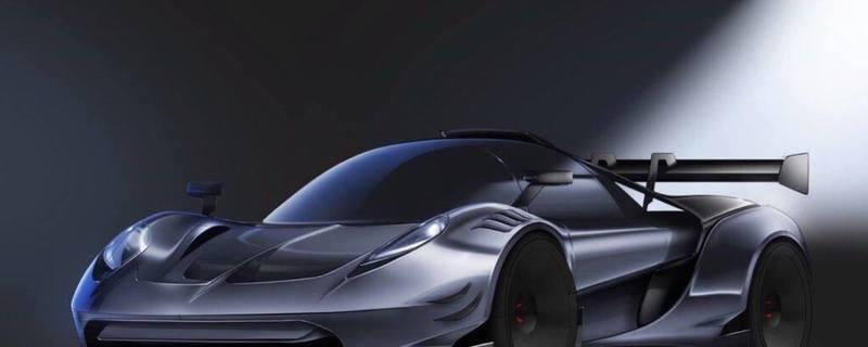 SCG Teases New Road and Racing Cars for 2020 Model Year - image 779388