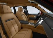 Spec your own Rolls-Royce Cullinan in the fanciest online configurator ever! - image 781701
