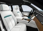Spec your own Rolls-Royce Cullinan in the fanciest online configurator ever! - image 781710