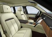 Spec your own Rolls-Royce Cullinan in the fanciest online configurator ever! - image 781719