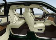 Spec your own Rolls-Royce Cullinan in the fanciest online configurator ever! - image 781720