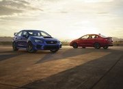 Subaru Announces Bumped WRX Pricing for 2019 to Go with Extra Juice for the STI - image 781490
