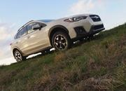 2018 Subaru Crosstrek - Driven - image 779870
