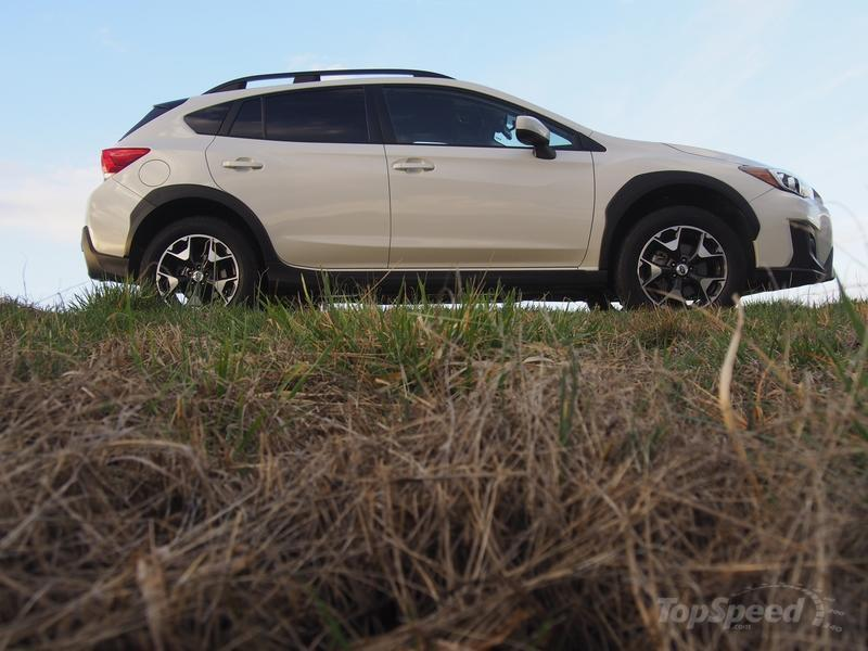 2018 Subaru Crosstrek - Driven - image 779872