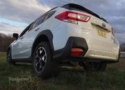 2018 Subaru Crosstrek - Driven - image 779876
