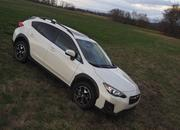 2018 Subaru Crosstrek - Driven - image 779887