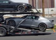 The 2019 Chevy Camaro ZL1 was Spotted in Vegas but it Wasn't Playing Slots - image 781024