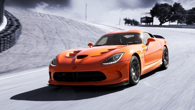 The Dodge Viper Could Return As Soon As 2020!