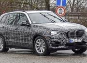 The Next-Gen BMW X5 Will Debut This Year be Sold as a 2019 Model - image 780785