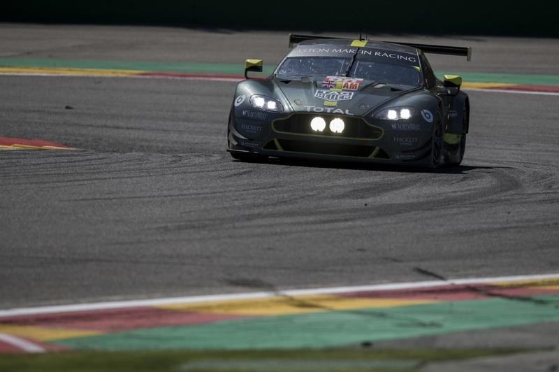 2018 Six Hours of Spa-Francorchamps - Race Report