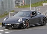 Two Plug-in Porsche 911 Models Are On The Way - image 781480