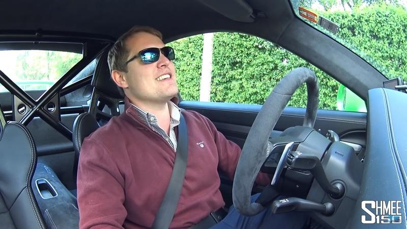Video of the Day: Shmee150 Discusses What it Really Costs to Daily Drive a Supercar