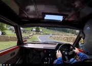 Video of the Day:Watch This Hayabusa-Powered Toyota Starlet Attack A Hill Climb At 11,400 RPM - image 779453