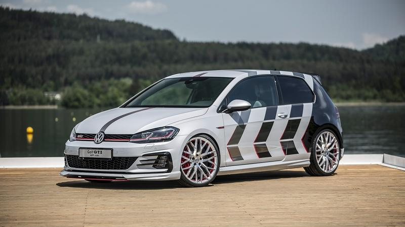 2018 Volkswagen Golf GTI Next Level