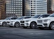 Volvo Kicks Diesel to the Curb for the 2019 S60 and all new models beyond - image 780686