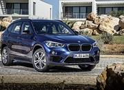 Wallpaper of the Day: 2016 BMW X1 - image 780816