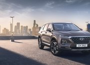 Wallpaper of the Day: 2019 Hyundai Santa Fe - image 780980
