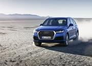 Wallpaper of the day: 2018 Audi Q7 - image 781231