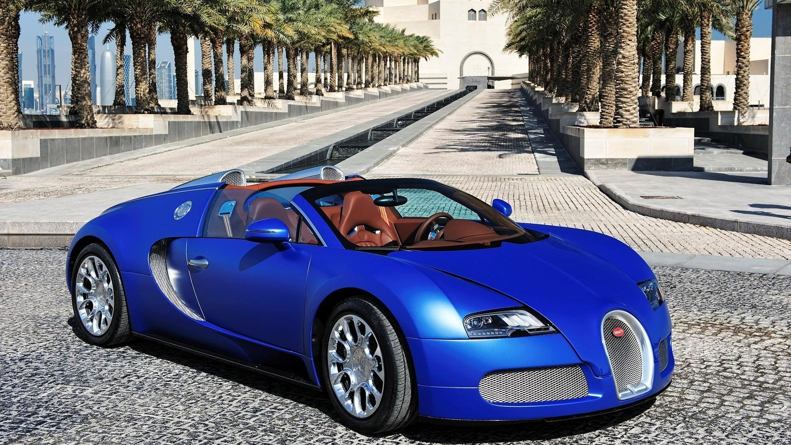 Rover Com Reviews >> Wallpaper Of The Day: 2009 – 2012 Bugatti Veyron Grand ...