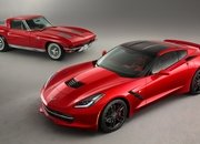 Wallpaper of the Day: 2016 Chevy Corvette Stingray - image 779225