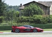 Wallpaper of the Day: 2015 Ferrari FXX K - image 779338