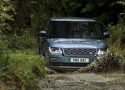 Wallpaper of the Day: 2018 Land Rover Range Rover - image 779340